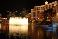 Bellagio @ Night