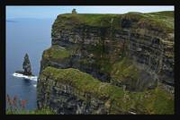 Cliffs of Moher 2, Ireland