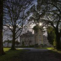 Dromoland Castle Art Prints & Posters by upthebanner