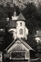 Hallstatt - Lakeside castle