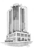 ONE PACIFIC TOWER