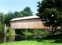 Corbin Bridge