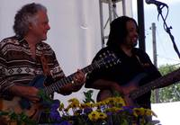 Peter Rowan at Dunegrass 2007