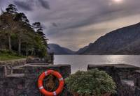Glenveagh National Park, County Donegal, Ireland