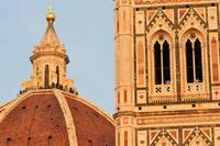 Florence's Duomo and Belltower