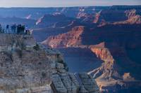 USA. Arizona. Grand Canyon. (Alan Copson (C) 2008)