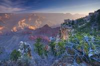 USA. Arizona. Grand Canyon
