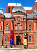 Renwick Gallery 2 in Washington DC