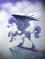 PEGASUS UNCHAINED