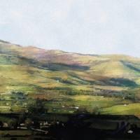 Valley Memories by Faye Cummings