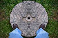 Millstone (mirrored)