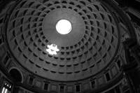 Black and White Dome