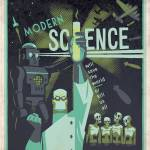 """The Perils of Modern Science"" by TravisPitts"