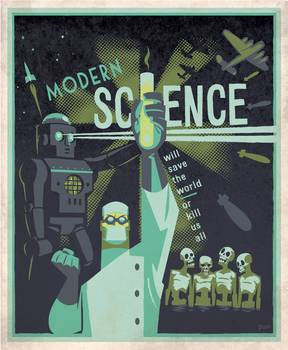 The Perils Of Modern Science By Travis Pitts