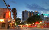 downtown Sarasota