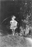 My Mamma's 'Tree Fairy' portrait by Priscilla Turner