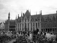 Bicyles in Brugges