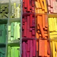 """""""_DSC1459_3 Chalk colors"""" by eyalna"""
