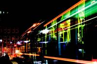 Luas colours