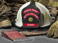 Cedar Park Battalion Chief Queen