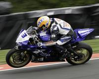 British Supersport Yamaha