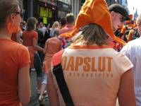 Queensday Amsterdam 2009 034
