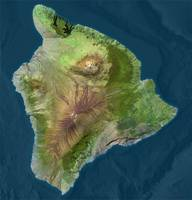 Island of Hawai'i, Hawaii