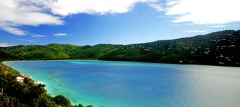 Magan's Bay, St Thomas, USVI