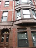 Manhattan Brownstone Townhouse
