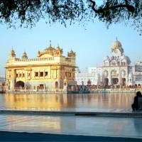 """""""Golden Temple Morning"""" by SikhPhotos"""