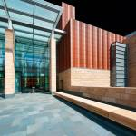 Stephen Ross Business School by James Howe