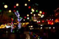 Eastwood Lights