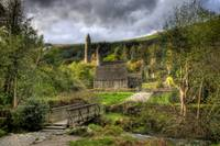 Monastic City of Glendalough