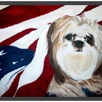 Patriot Precious by Barbara Wilford Gentry