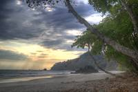 Costa Rica Beach & Jungle