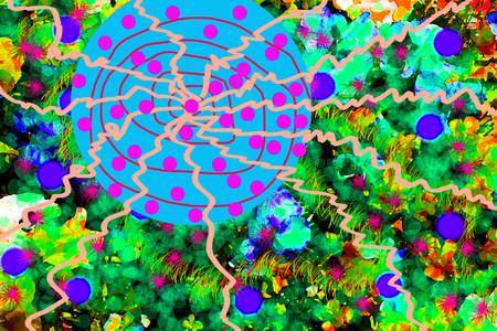 5-10-2009XABC by Walter Paul Bebirian