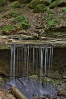 Maidenhair Falls #2 (IMG_7978) by Jeff VanDyke