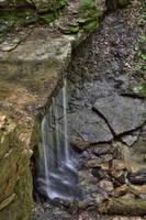 Maidenhair Falls #3 (IMG_7987) by Jeff VanDyke