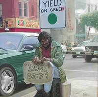 Yield On Greed