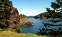 Deception Pass Bridge 7