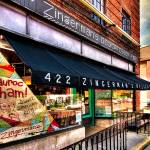 Zingermans Deli - Ann Arbor, Michigan by James Howe