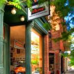 Acme Mercantile - Ann Arbor, Michigan by James Howe
