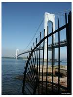 WHEEL BY THE VERRAZANO