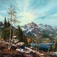 """""""Lake Dillon"""" by scott_fenton55"""