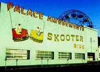Palace Amusements