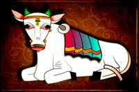 nandi - Holy Cow
