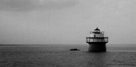 Duxbury Pier, Bug Light