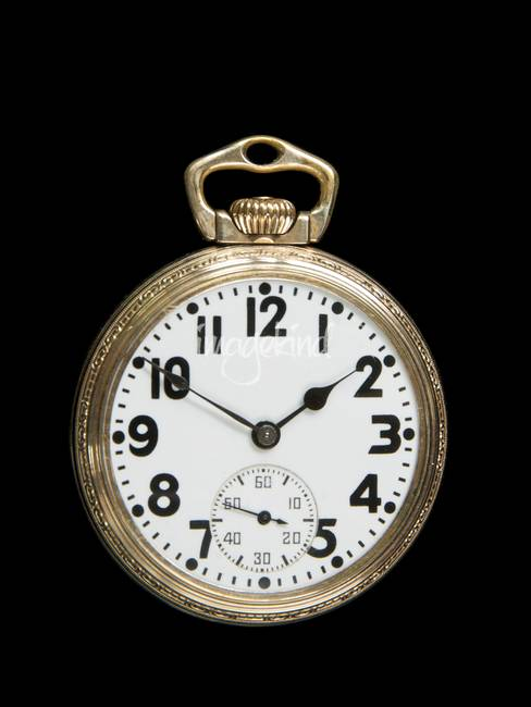 Art Deco Pocket Watch