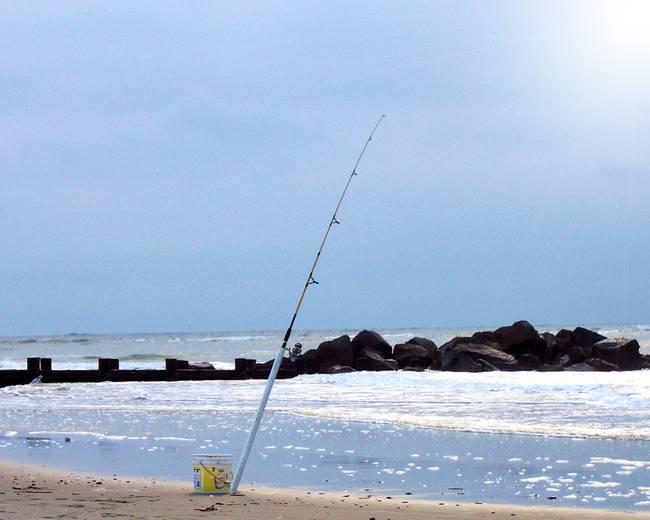 Stunning folly beach artwork for sale on fine art prints for Folly beach fishing