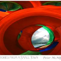 Stories from a Small Town Art Prints & Posters by Peter McNiff